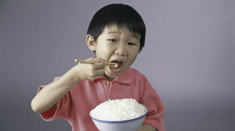 Indian Express, http://indianexpress.com/article/lifestyle/health/eating-rice-may-be-harmful-for-your-kids-study2771386/