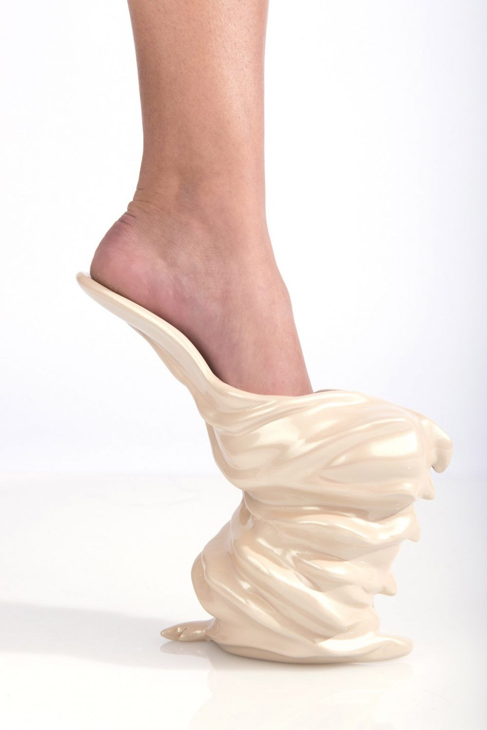 Footwear News, http://footwearnews.com/gallery/a-walk-of-art-visionary-shoes-exhibit-bezalel-academy-jerusalem-photos/#!5/nadin-ram-barococo-2015-2016-photographer-or-zehavi-mentor-eliora-ginsburg/