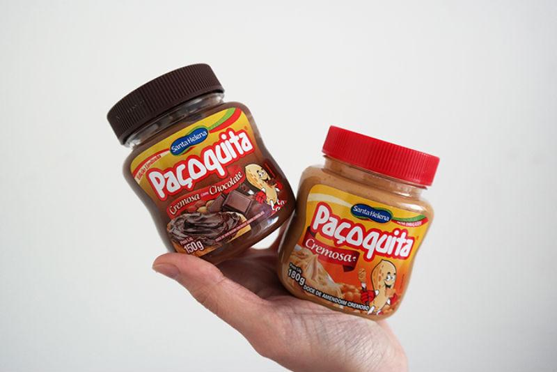 Blog de Papel, http://blogpapelpapel.blogspot.com.br/2017/02/pacoquita-cremosa-sabor-chocolate.html