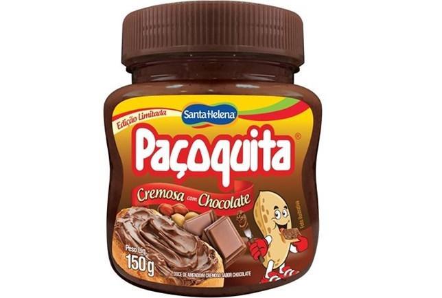 InfoMoney, http://www.infomoney.com.br/minhas-financas/consumo/noticia/6110881/pacoquita-cremosa-tera-edicao-limitada-com-chocolate