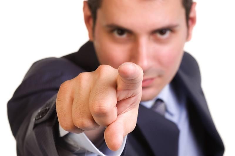 Portal MDA, http://portalmda.com/uma-pessoa-que-constantemente-transfere-a-culpa-para-outra/