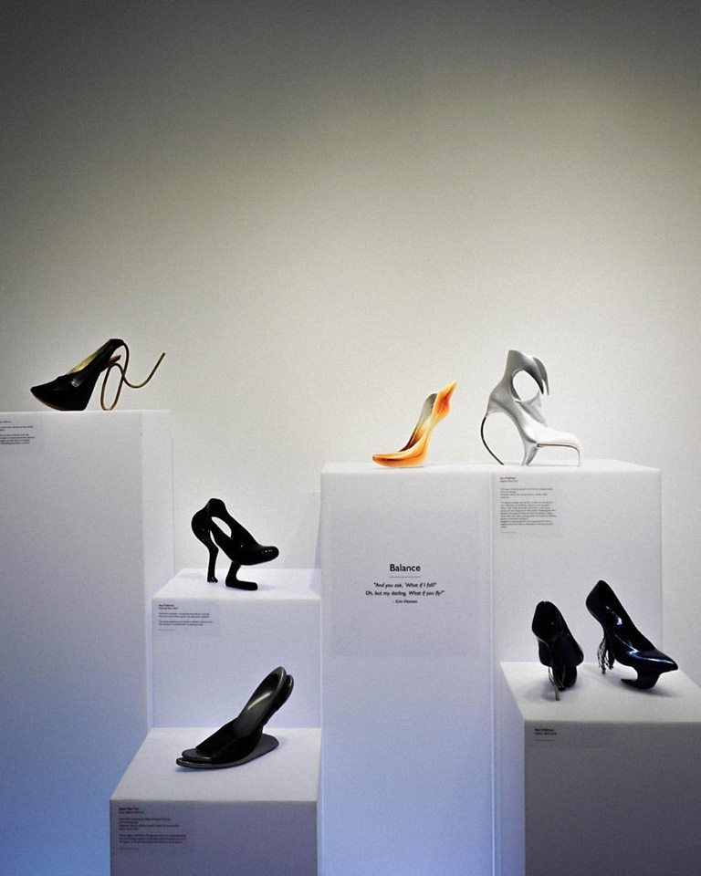 Tablet, http://www.tabletmag.com/scroll/223867/visionary-pop-up-exhibit-in-nyc-showcases-art-shoes-inspired-by-israels-famed-bezalel-academy