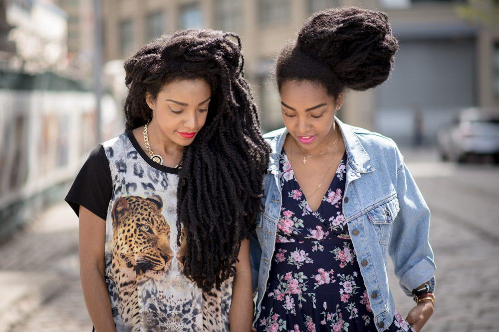 Urban Bush Babes, http://urbanbushbabes.com/the-same-yet-different-the-breakdown-of-our-hair/