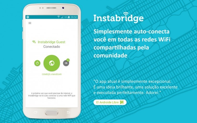 Instabridge, https://instabridge.com/pt/