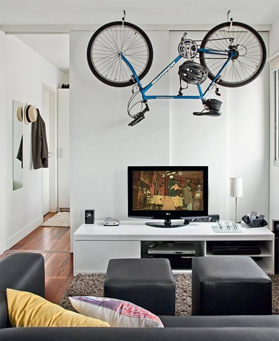 Feito Decoração, http://feitodecoracao.com/decoracao-de-sala-de-estar-pequena/