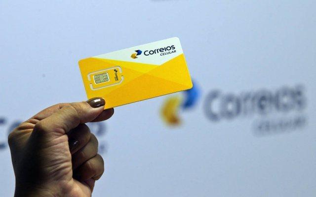 Estadão, http://link.estadao.com.br/noticias/empresas,correios-lancam-operadora-de-celular-com-plano-pre-pago-de-r-30,70001688982