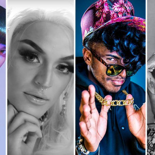 icones musica queer lgbt