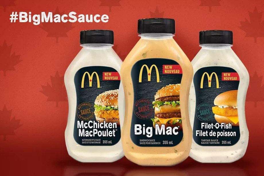 Eater, http://www.eater.com/2017/3/24/15048680/big-mac-sauce-for-sale