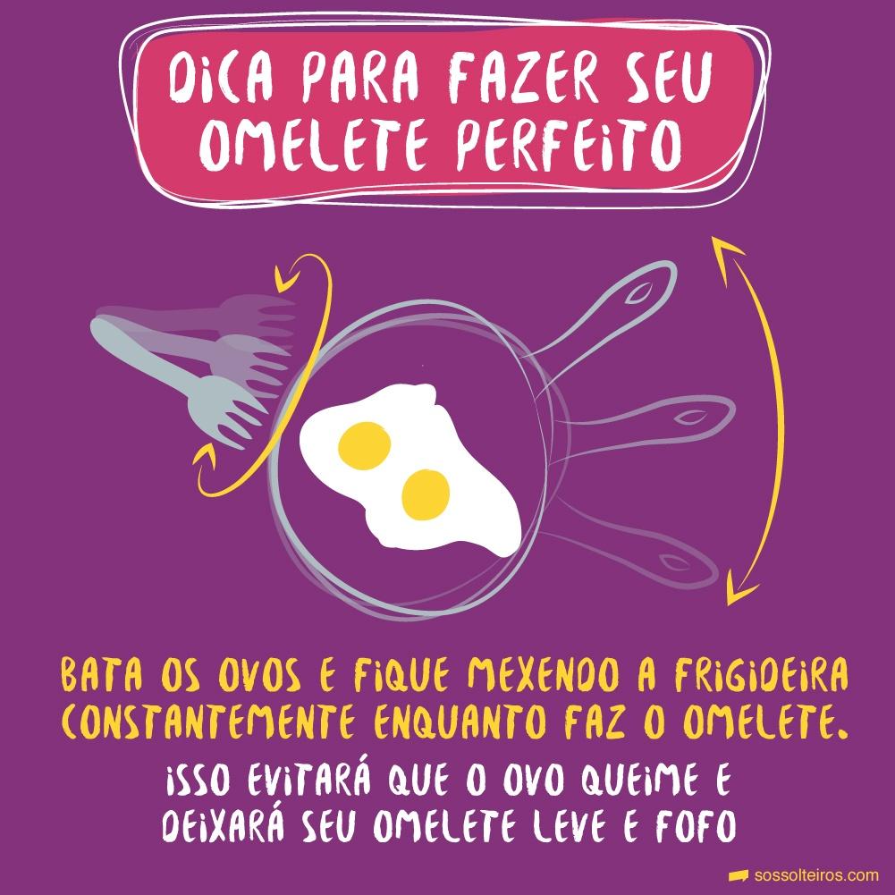 sos solteiros-omelete perfeito-01