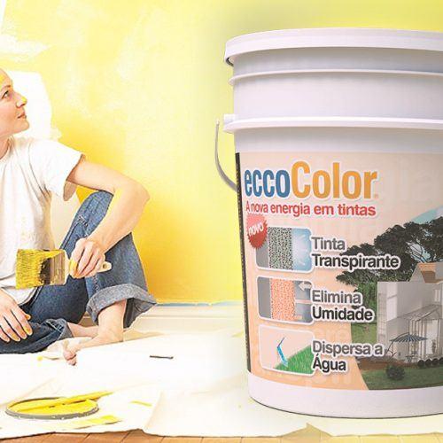 tinta ecologica