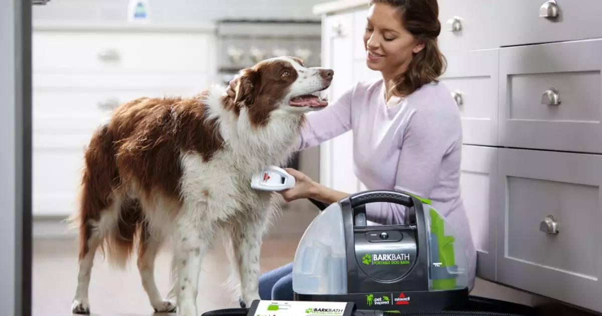 Indiegogo, https://www.indiegogo.com/projects/barkbath-portable-dog-bath-system--2#/