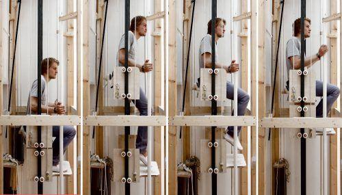 ArchDaily, http://www.archdaily.com.br/br/798774/vertical-walking-um-prototipo-que-pretende-substituir-a-escada