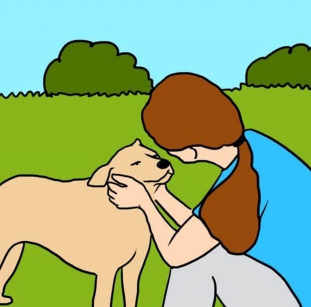 Little Things, https://www.littlethings.com/secret-dog-i-love-you/?