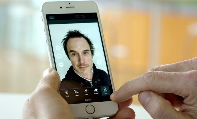 adobe-app-selfie-teste-sossolteiros