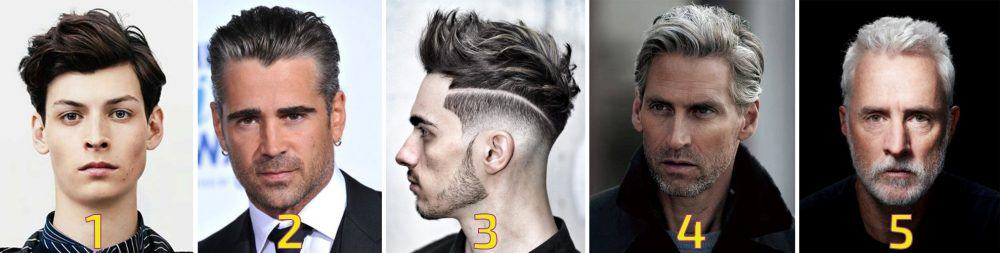 Montagem | Men's Hairstyle, Executive Style, Laurence Ourac, Pinterest e Details Style Syndicate