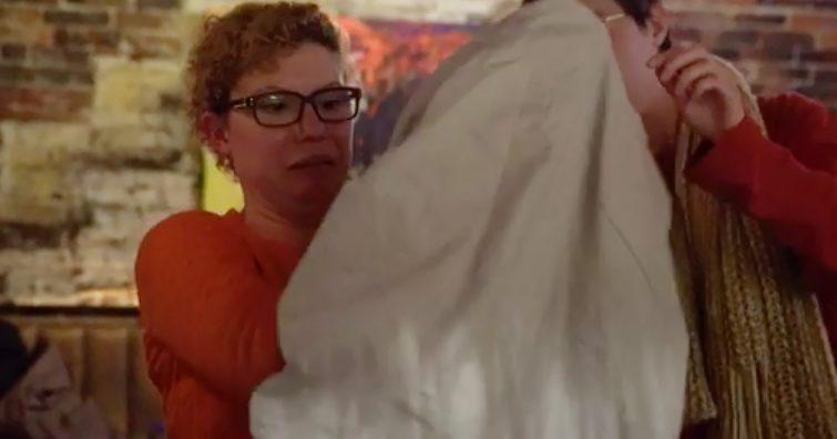 dobrar lencol escola para adultos