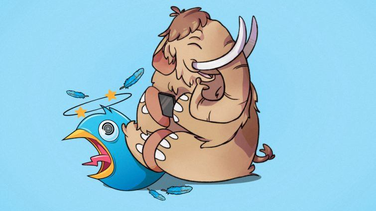 mastodon-twitter-rede-social-sossolteiros