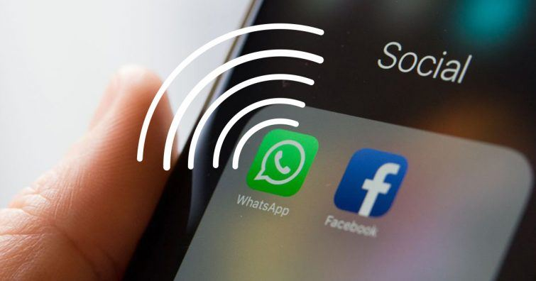 siri le mensagens whatsapp