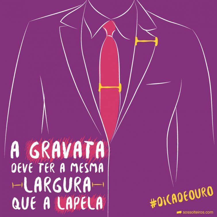 sos solteiros-lapela gravata-01