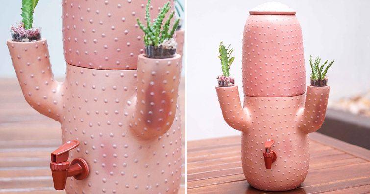 filtro barro cactus