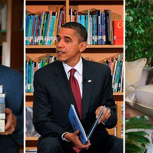 sapiens livro obama bill gates mark