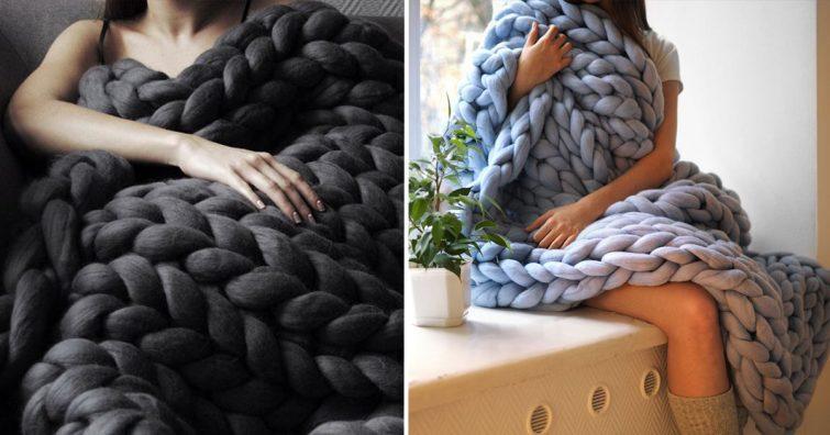 cobertor la gigante