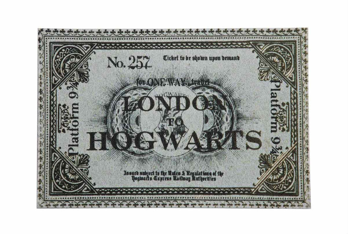 Pernambucanas Lan A Linha Para Casa Inspirada Em Harry Potter