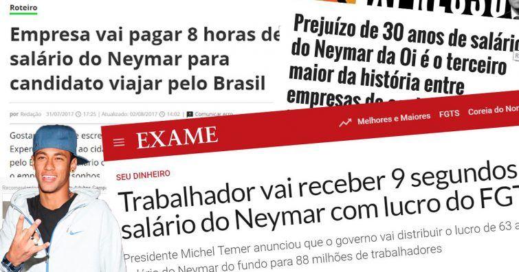 salario do neymar extensao