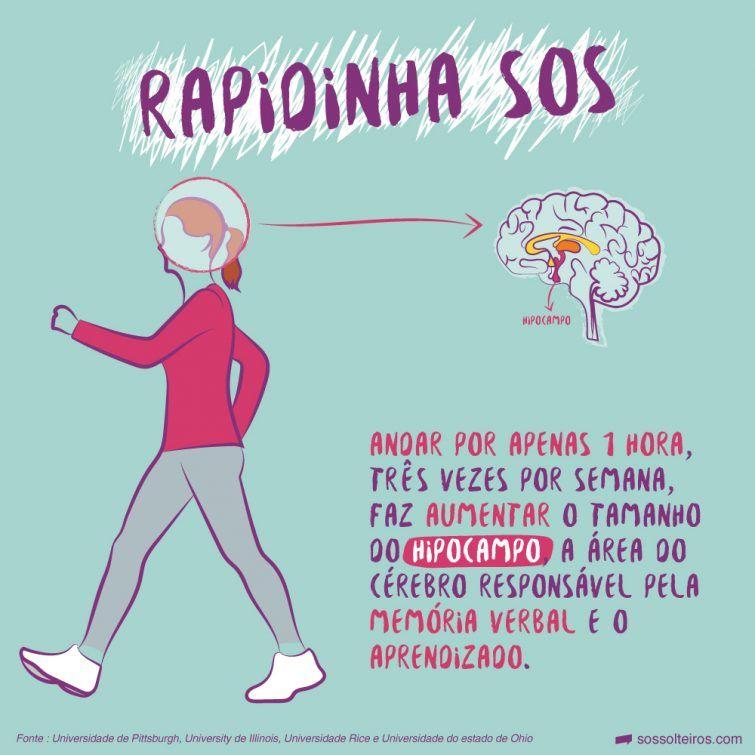 sos-solteiros-caminhar-hipocampo