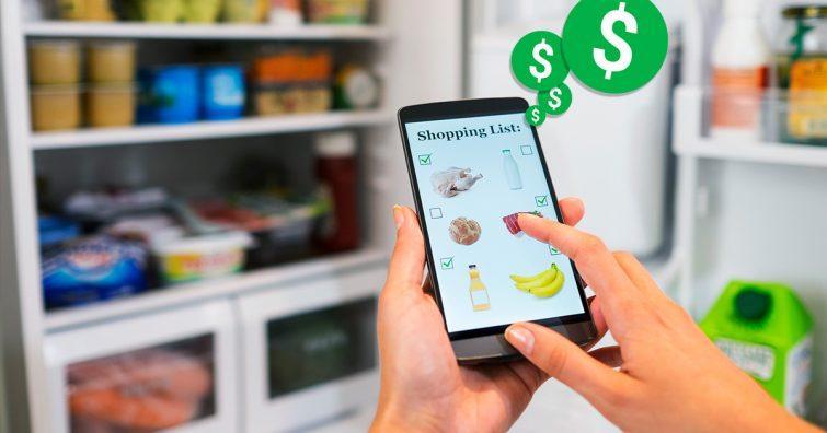 app supermercado delivery