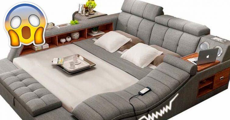 cama tatami