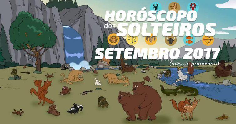 horoscopo solteiros setembro