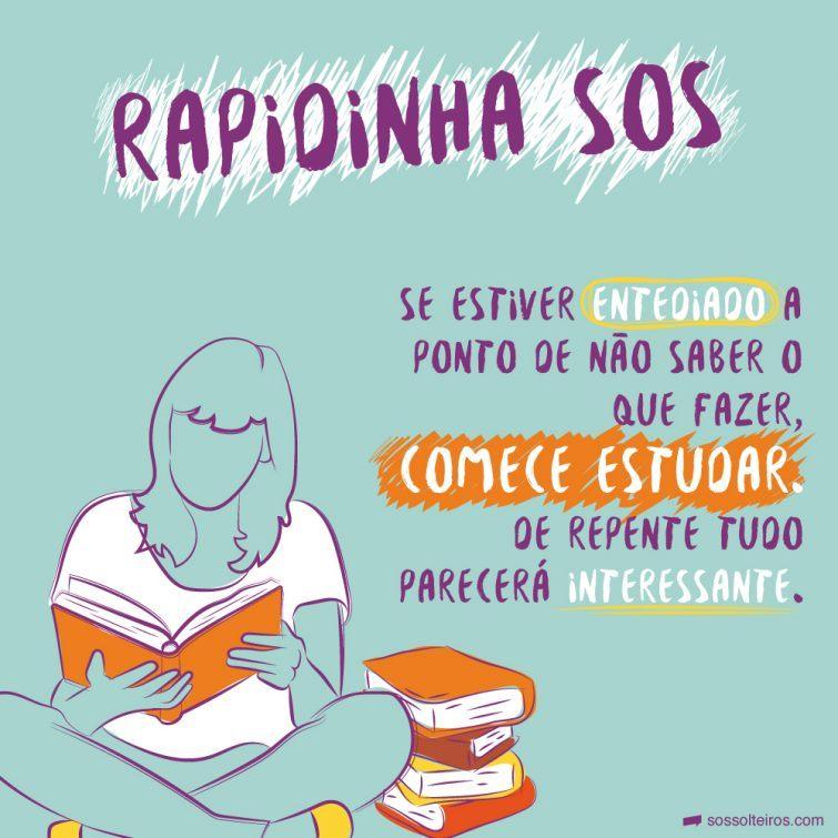 sos-solteiros-rapidinha_entediado-estudar