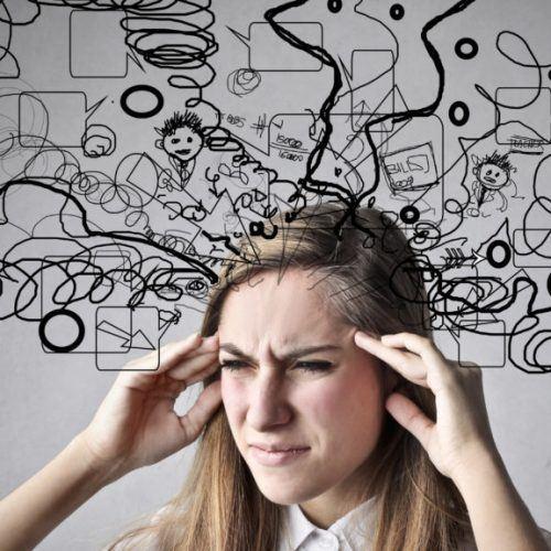 Difficult Ideas