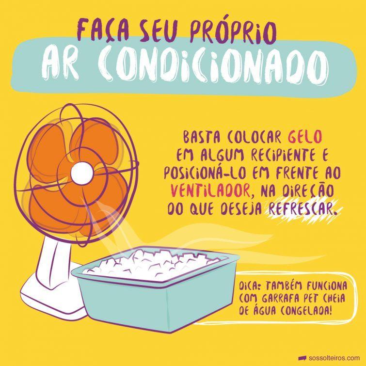 sos-solteiros-gambiarra-ar-condicionado