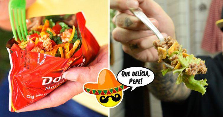 doritos walking tacos