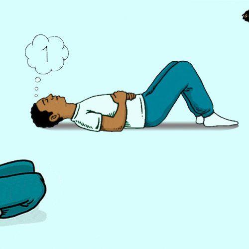 tecnicas de respiracao