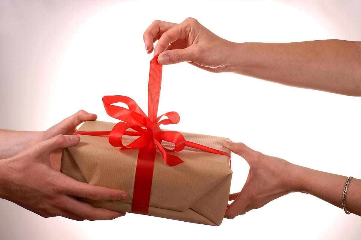 Подарки для девушки. Что подарить девушке 33