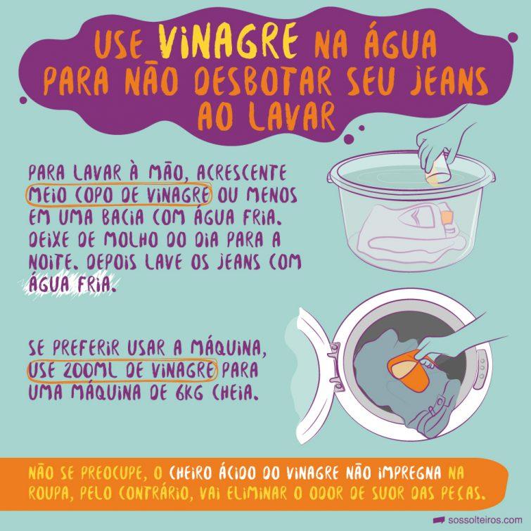 sos-solteiros-7-lavar-jeans-com-vinagre