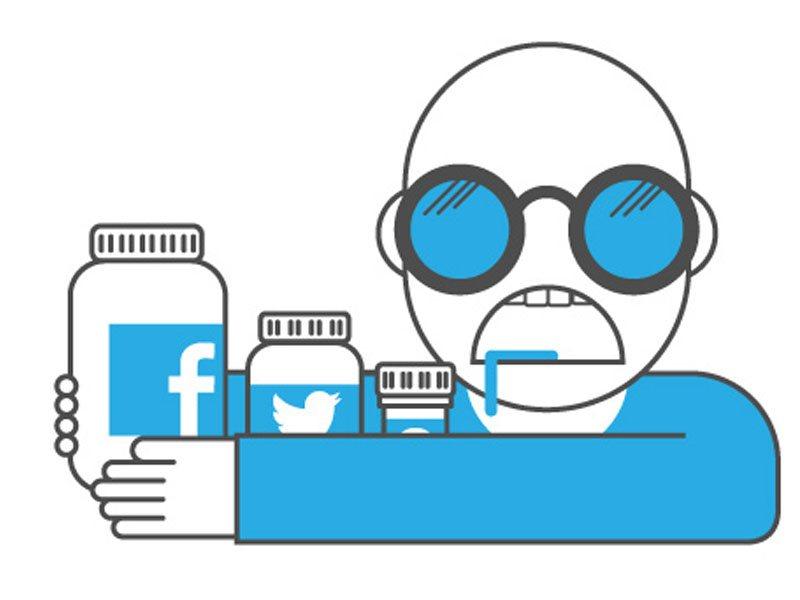 Daily trend, http://www.dailytrend.mx/tecnologia/facebook-efectos-negativos#pageview-1