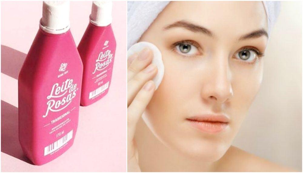 Vix, https://www.vix.com/pt/beleza/540603/usar-leite-de-rosas-para-remover-maquiagem-pode-ressecar-a-pele