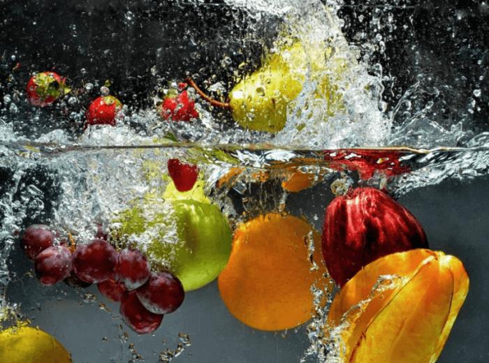 Natural Vibe, https://naturalvibe.com.br/como-lavar-frutas-e-vegetais/