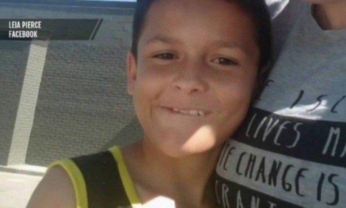 Gazeta Online, https://www.gazetaonline.com.br/noticias/mundo/2018/08/garoto-de-9-anos-se-matou-apos-revelar-a-colegas-de-escola-que-era-gay-1014146070.html