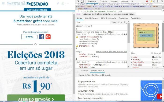 Estadão, https://economia.estadao.com.br/noticias/geral,equipe-de-bolsonaro-propoe-desoneracao-permanente-da-folha-de-pagamento,70002553699