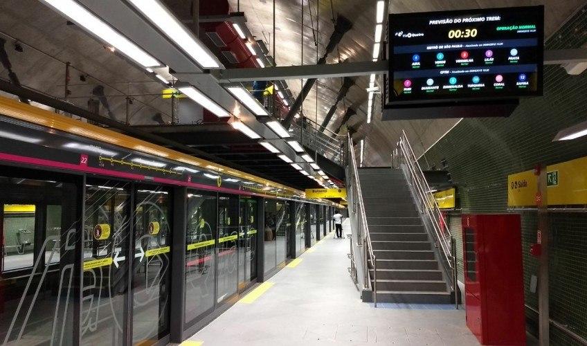 Via troleus, http://viatrolebus.com.br/2018/04/oscar-freire-e-inaugurada-veja-detalhes-da-nova-parada-da-linha-4-amarela/