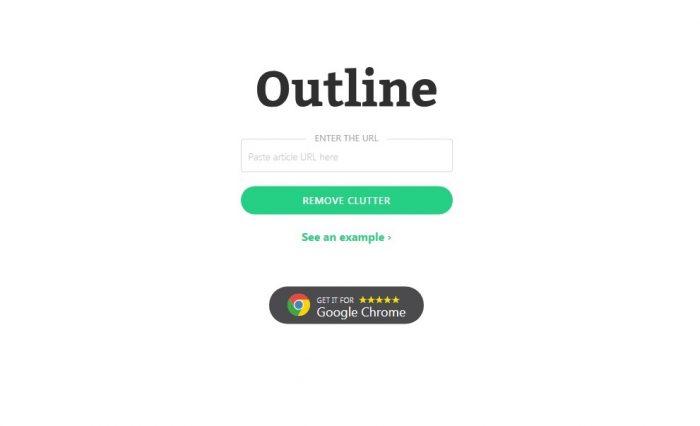Outline, https://outline.com/