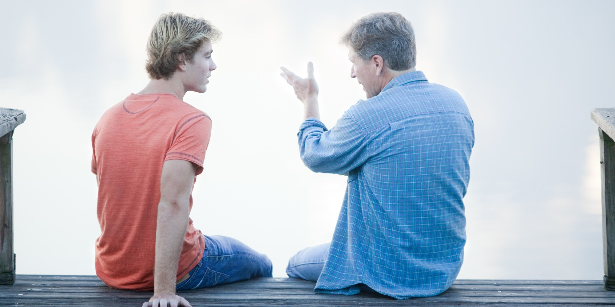 Modern Day, https://www.modernday.org/fathers-gifts-sons/o-talking-to-teen-son-facebook/