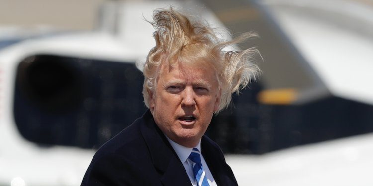 Business Inside, https://www.businessinsider.com/trump-hair-blowing-in-wind-photos-2018-4
