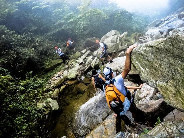 AventureBox, https://aventurebox.com/renancavichi/trilha-da-ferradura-paranapiacaba-sp/report